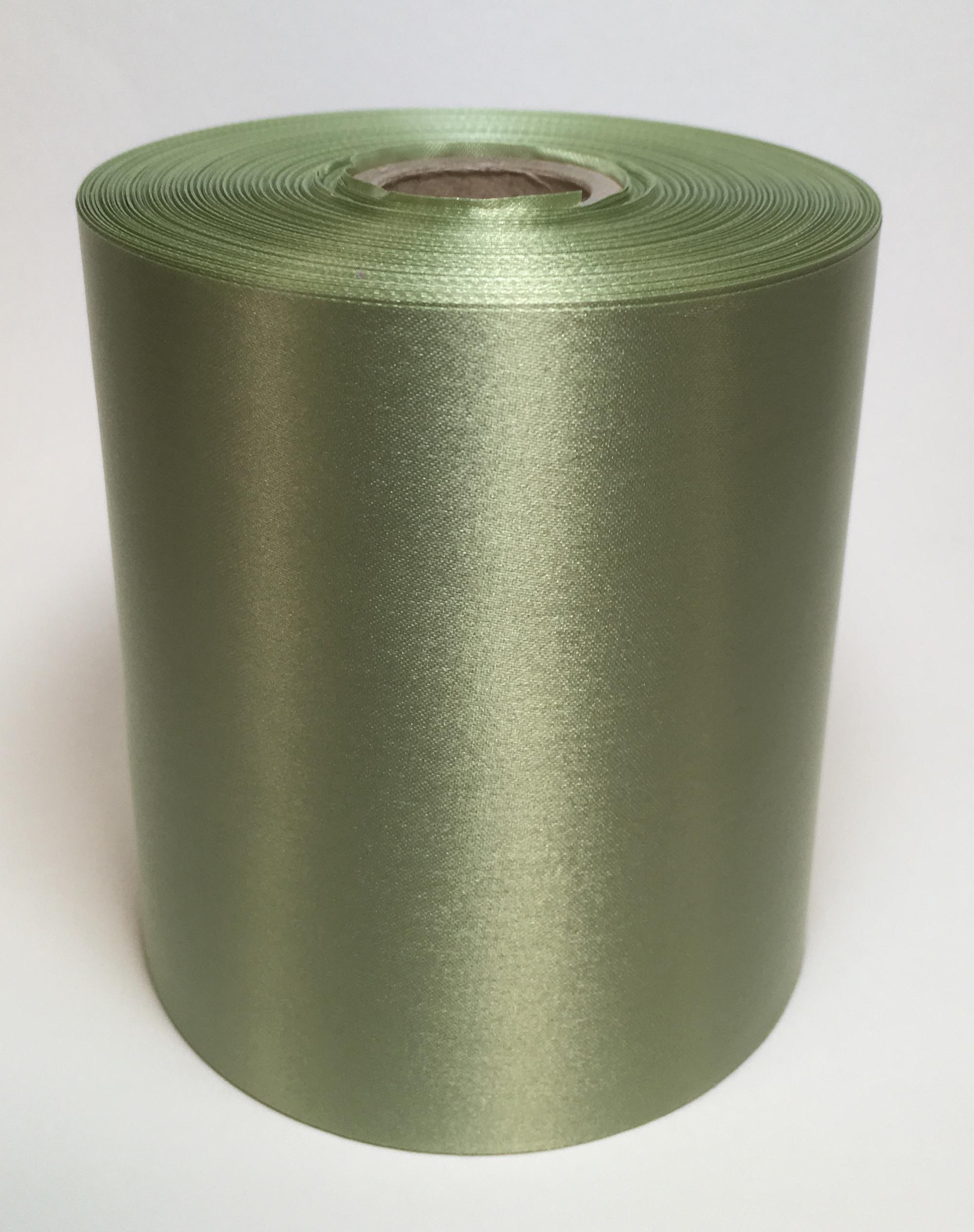 Polyester Light Green Ribbon 300