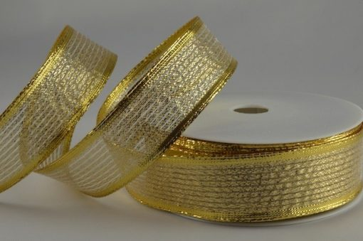 40019 Gold Lurex