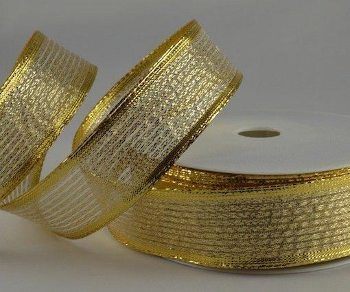 40019 Gold Lurex