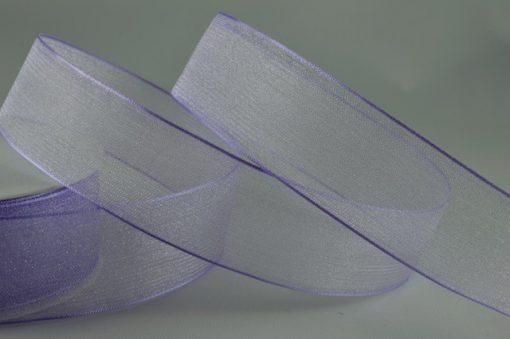 54419 40 Lilac Organza