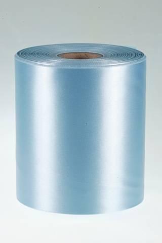 Baby Blue Polyester Ribbon 1