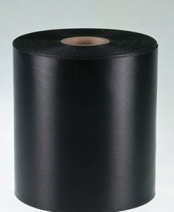 Black Polyester Ribbon