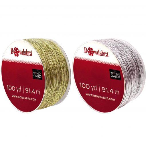 Bowdabra wire both