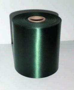 Dk Green Polyester Ribbon