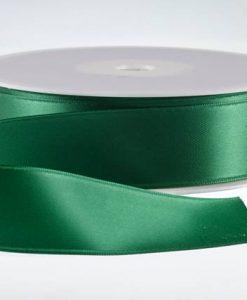 ( Col. 67 ) Emerald Double Faced Satin