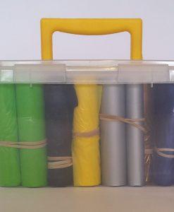 Foil Carry Case