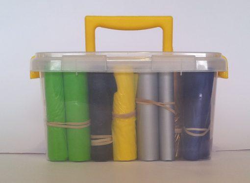 Foil Carry Case 1