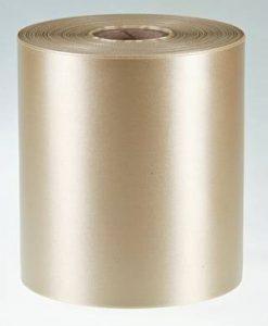 Gold Polyester Ribbon