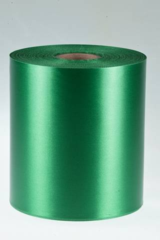 Green Polyester Ribbon 1