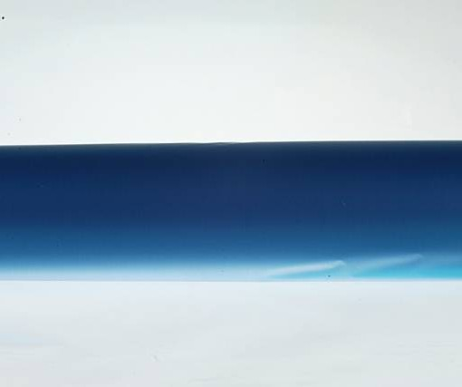 Water resistant Transfer Foil - Blue - 110mm x 50m 1
