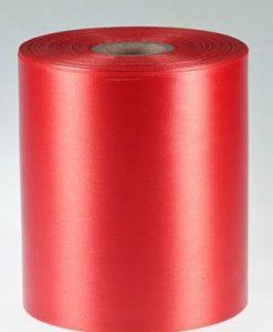 Orange Polyester Ribbon