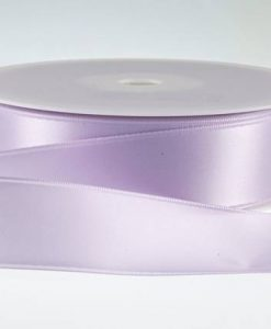( Col. 40 ) Orchid Double Faced Satin