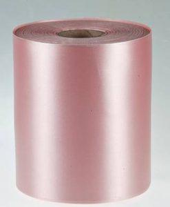 Peach Polyester Ribbon