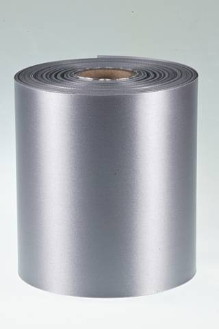 Pewter Polyester Ribbon 1