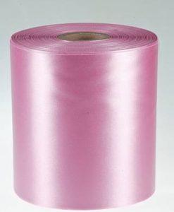 Pink Polyester Ribbon