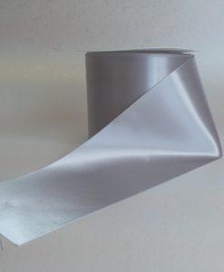 Platinum Silver Fiesta Ribbon