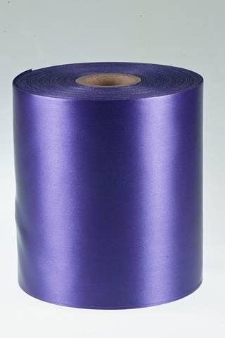 Purple Polyester Ribbon 1