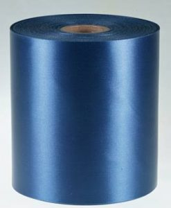 Royal Blue Polyester Ribbon