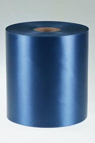 Royal Blue Polyester Ribbon 1