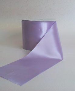 Soft Lilac Fiesta Ribbon
