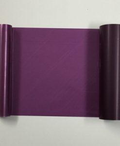 Transfer Foil Violet 110mm x 50m
