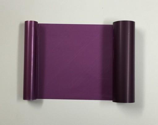 Transfer Foil Violet 110mm x 50m 1