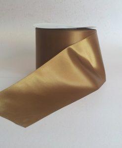Vintage Gold Fiesta Ribbon