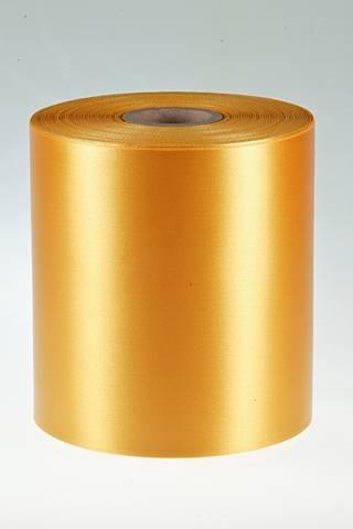 Yellow Polyester Ribbon 1