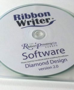 diamond design software and image disc