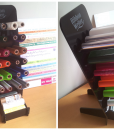 foil rack