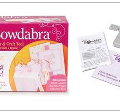 mini bowdabra