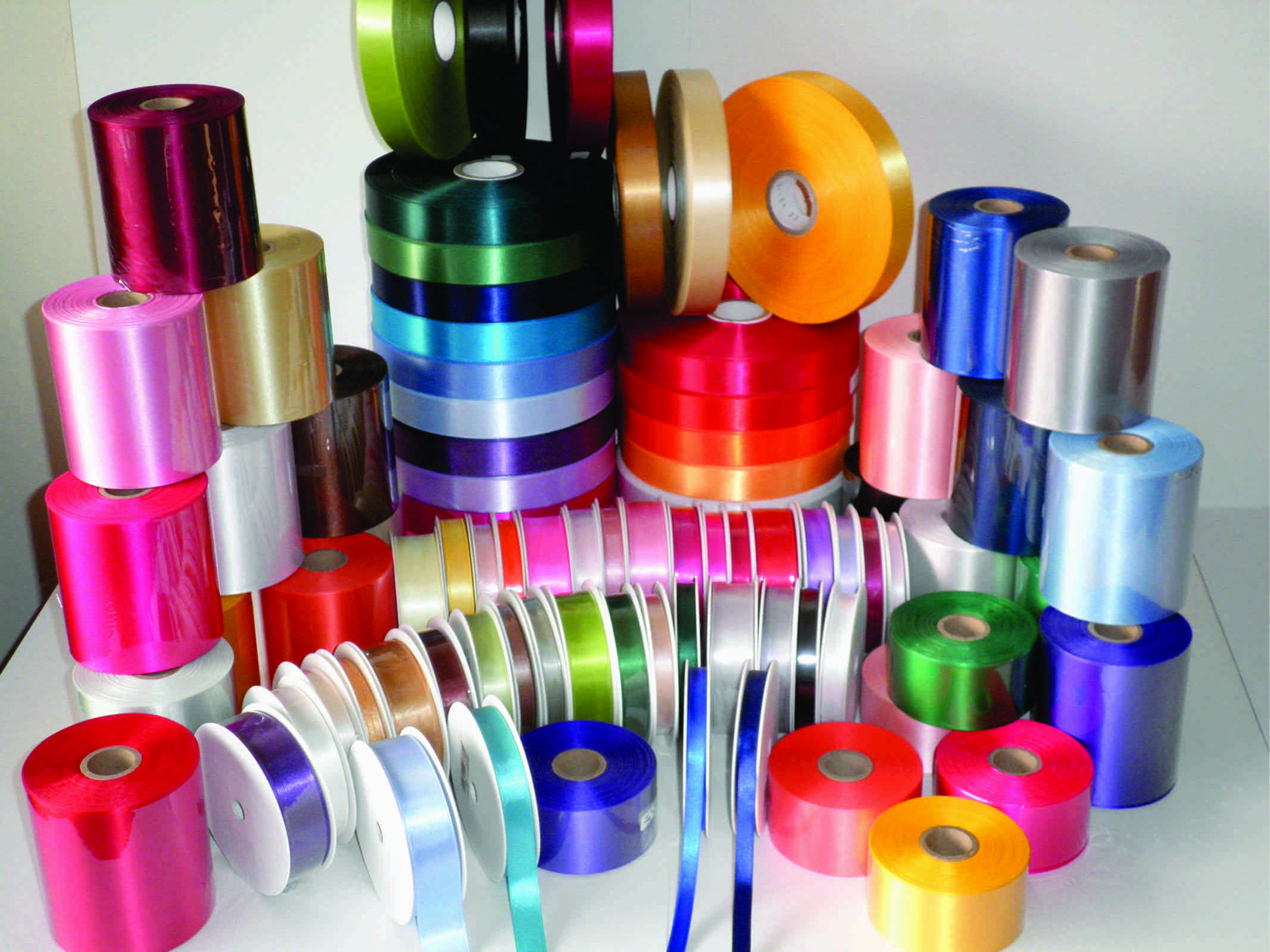 colours of ribbons