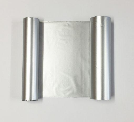 Washable Silver