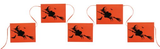 4234 Witch Bunting