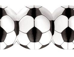 4997 Football soccer bunting