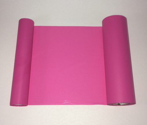 Water Resistant Pink Foil