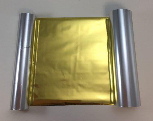 Ultra Metallic Gold
