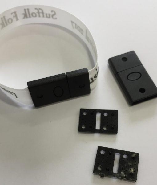 15mm safey clip