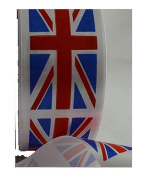 Union Jack Ribbon 35mm