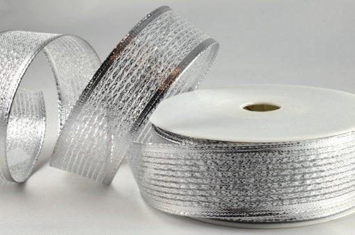 40019 Silver Lurex