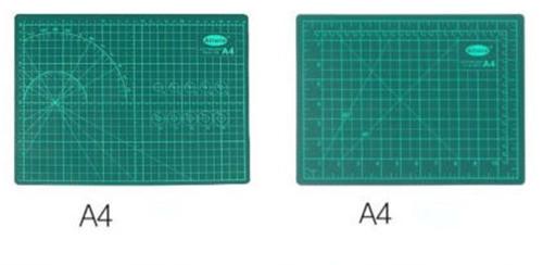 A4 cuttin mat