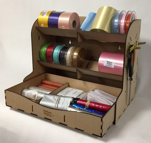 Ribbon & Foil Unit 6