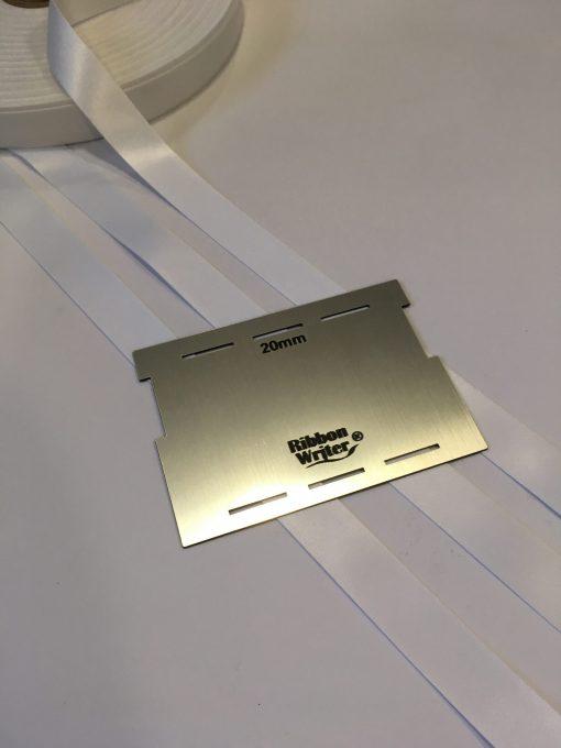 20mm Multi width adaptor