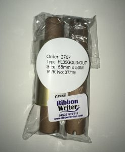 Ribbon Writer Online Shop