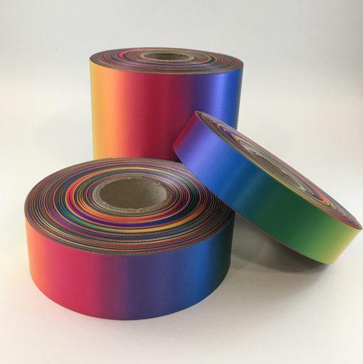 Rainbow Ombre all