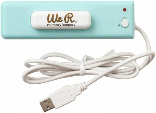 We R Memories USB Cutter